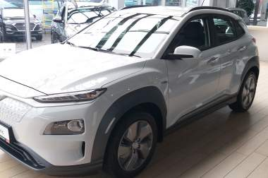 Hyundai Kona Electric Dynamic