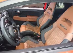 FIAT 500 Abarth 595 Turismo