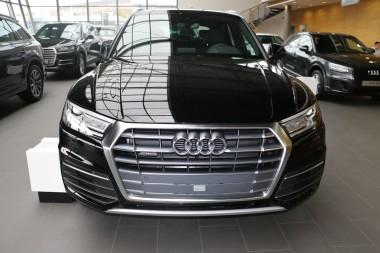 Audi Q5 New 2.0 TFSI