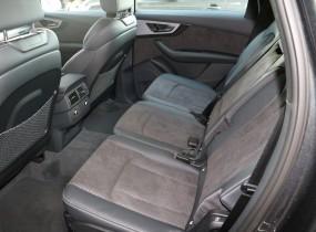 Audi Q7 50TDI
