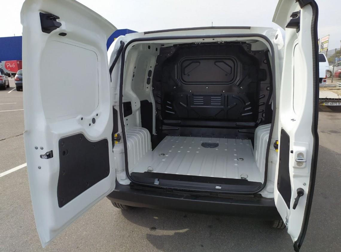 Fiat Fiorino Cargo 1.4