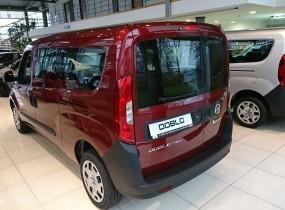 FIAT DOBLO COMBI MAXI 1.3D