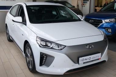 Hyundai Ioniq Electric Premium