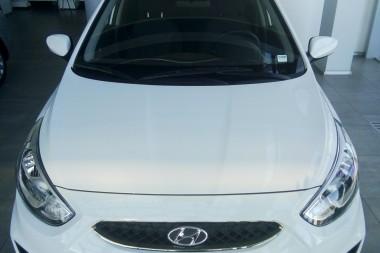 Hyundai Accent Classic MT