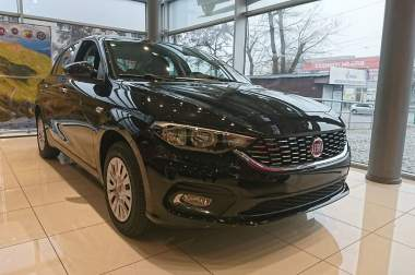 FIAT TIPO АТ