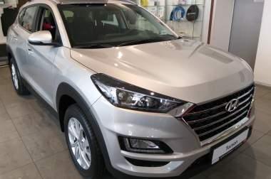 Hyundai Tucson 1.6 CRDi Dynamic 2WD MT