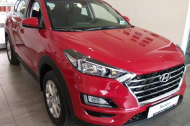 Hyundai Tucson Dynamic 2WD AT