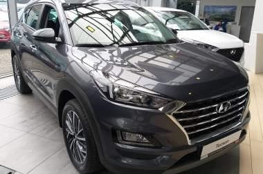Hyundai Tucson 1.6 CRDi Elegance 2WD
