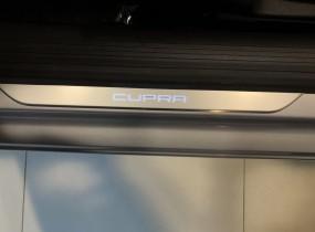 Seat Leon 5D Cupra