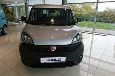 FIAT DOBLÒ COMBI MAXI 1.6 дизель
