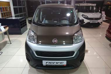 Fiat Fiorino 1.3d