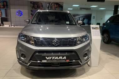 Vitara 1.0L 4WD GLX AT