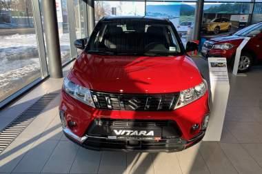 Vitara 1.0L 4WD GL+ AT