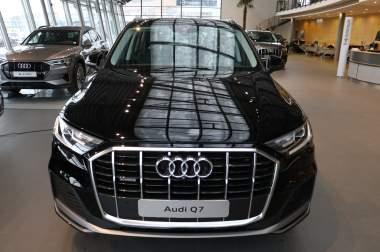 Audi Q7 NEW 2020