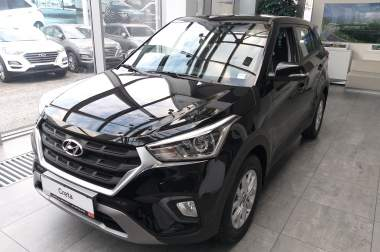 Hyundai Creta 1.6 Dynamic AT