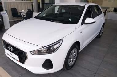 Hyundai I30 Classis MT