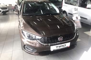 Fiat Tipo AT