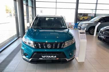 Vitara 1.4L 2WD GL+ AT