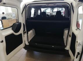 Fiat Fiorino Combi Elegant 1.3 MJTD 2019