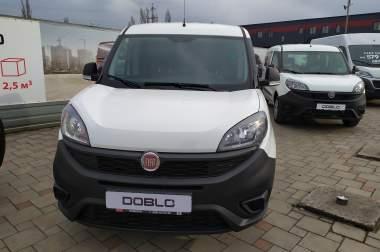 FIAT Nuovo Doblo Cargo 1.3  Corto