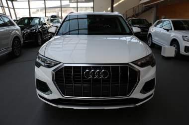 Audi Q3 35 TFSI 2020