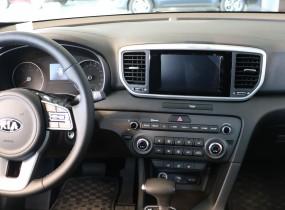 Sportage FL 1.6D DCT Comfort 2020