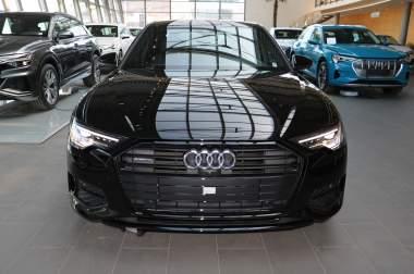 Audi A6 55 TFSI