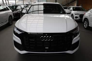 Audi Q8 50 TDI 2020