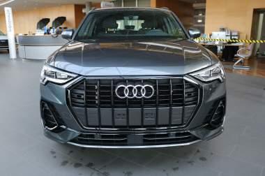 Audi Q3 35 TFSI S-Line 2020