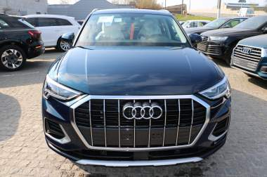 Audi Q3 35 TFSI Advanced 2020