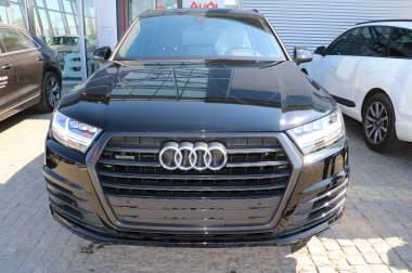 Audi Q7 50TDI S-Line 2019