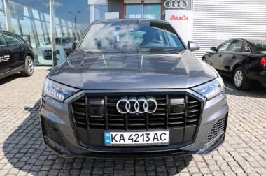 Audi Q7 50 TDI 2020