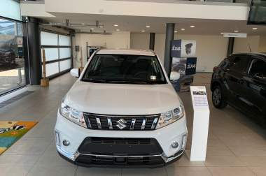 Vitara 1.4L 4WD GL+ AT