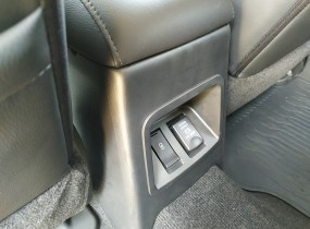 Mitsubishi Pajero Sport Ultimate