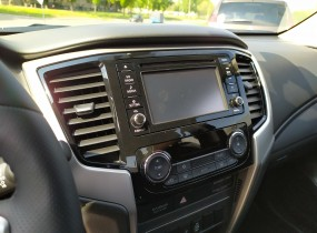 Mitsubishi L200 2.4 MT Intense