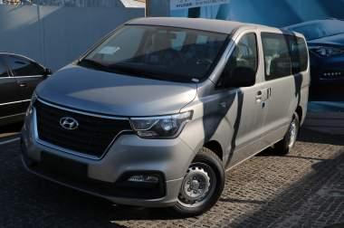 Hyundai H-1 Comfort 6MT