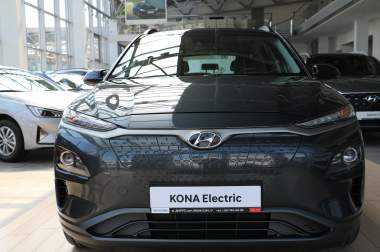 Hyundai Kona Electric Dynamic 2-t