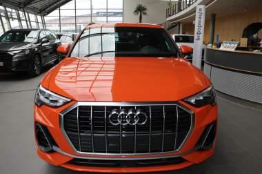 Audi Q3 35 TFSI 2020 NEW
