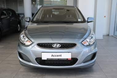 Hyundai Accent 1.4 Classic 6MT