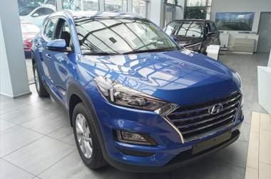 Hyundai Tucson 1.6 CRDi Dynamic 2WD