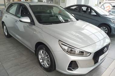 Hyundai I30 Comfort AT