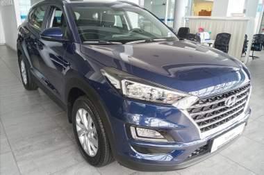 Hyundai Tucson Dynamic 2WD