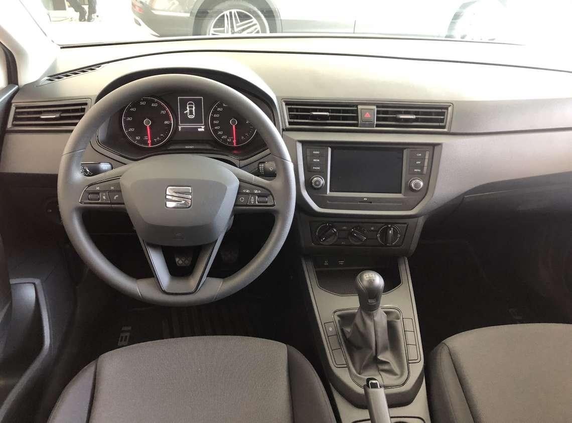 Seat Ibiza Reference 1.6 MPI