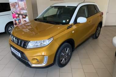 Suzuki Vitara 1.4L 2WD GL+ AT 2020