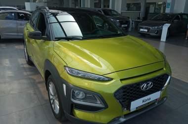 Hyundai Kona Top 1.6 2t