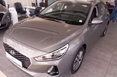 Hyundai I30 Style AT