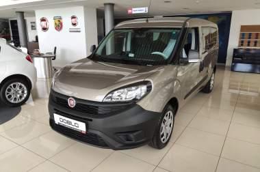 FIAT DOBLO COMBI MAXI 1.4 бензин