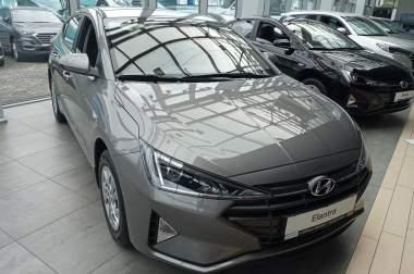 Hyundai Elantra  1.6 Comfort