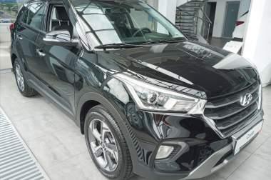 Hyundai Creta 1.6 Top