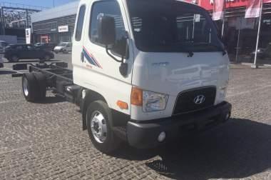 Hyundai HD78 Super Cab